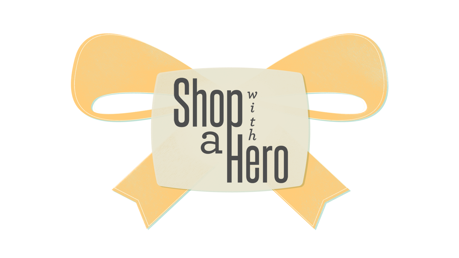 Shop With A Hero